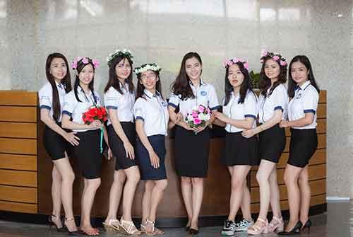 Công ty TNHH Thành Luân Uniform - may áo sơ mi đồng phục công ty trọn gói tại Tphcm. In áo sơ mi theo yêu cầu - áo sơ mi tay ngắn Tphcm